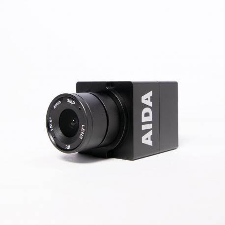 AIDA HD-100A FULL HD BROADCAST POV CAMERA