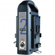 BEBOB VS2 - Dual V-mount simultaneous charger