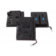 Akurat Batterij platen voor MK2 LED panelen