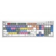 LOGIC KEYBOARD - Slim Line PC Keyboard voor Grass Valley EDIUS