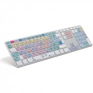 LOGICKEYBOARD - AFTER EFFECTS CS6 - ADVANCE LINE KEYBOARD - QUERTY UK