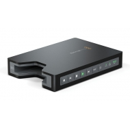 Blackmagic Design Hyperdeck Shuttle 2 - SSD Video Recorder