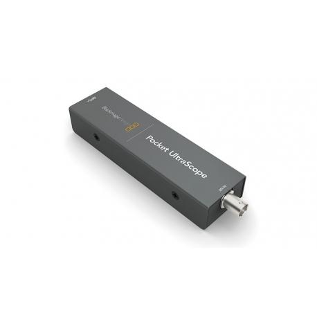 Blackmagic Design Pocket UltraScope (USB 3.0* - win)