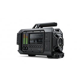 BLACKMAGIC DESIGN BLACKMAGIC URSA EF