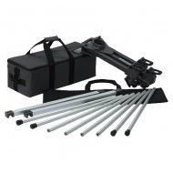 Libec TR-320 - Tracking Rail Standard Kit