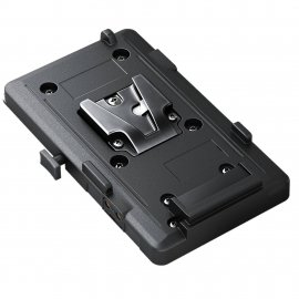 BLACKMAGIC DESIGN BLACKMAGIC URSA VLOCK BATTERY PLATE