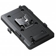 BLACKMAGIC DESIGN URSA Vlock Battery Plate (V-mount)