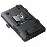 BLACKMAGIC DESIGN URSA Vlock Battery Plate (V-mount)