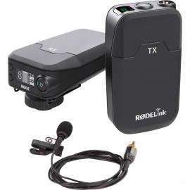 RODE FILMMAKER KIT - Digital wireless lavalier set