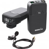 RODE FILMMAKER KIT - Digital wireless lavalier set