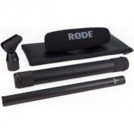 Rode NTG3 - Precision RF Bias Condenser Shotgun Microphone