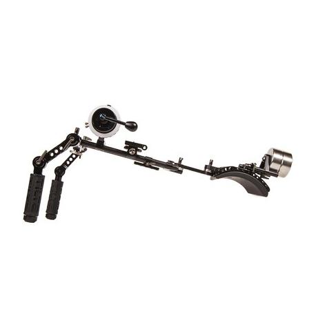 TILTA TT-03-TL - HDSLR shoulder mount rig