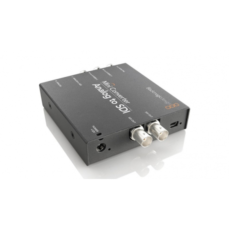 Blackmagic Design Mini Converter - Analog to SDI
