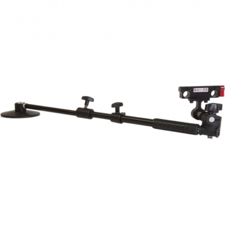 SHAPE TELESCOPIC SUPPORT ARM ROD BLOC