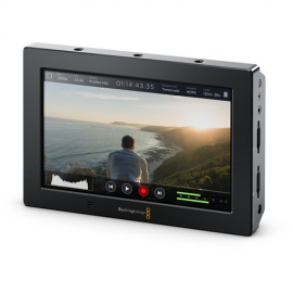 BLACKMAGIC DESIGN BLACKMAGIC VIDEO ASSIST 4K