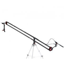 Cambo ARTES-MPT - Video Boom with Mechanical Pan/Tilt Head