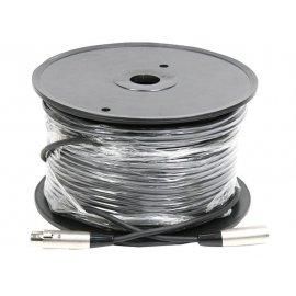 Datavideo CB-4 50m Intercom Extn Cable (between ITC-100 & ITC100SL)