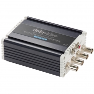 Datavideo DAC-50S SD/HD-SDI to Analog CV or SD YUV Converter