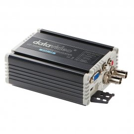 DATAVIDEO DAC-70 - up/down/cross converter with SDI output