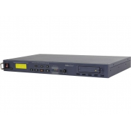 Datavideo DN-700 1U Rackmount DV/HDV/Analogue Recorder - 0TB