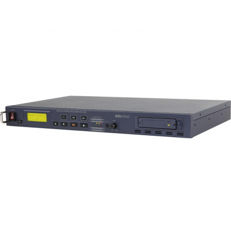 Datavideo DN-700 1U Rackmount DV/HDV/Analogue Recorder - 0TB