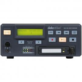 Datavideo HDR-60 Desktop HD/SD-SDI Recorder - 0TB
