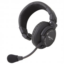 Datavideo HP-1E Upgraded One Ear Headset for ITC-100SL (for use with ITC-100/200)