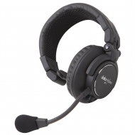 Datavideo HP-1 Upgraded One Ear Headset for ITC-100SL (for use with ITC-100/200)