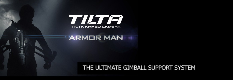 TILTA ARMOR MAN