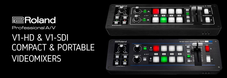 Roland V1 series